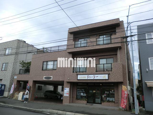 札幌市東豊線 豊平公園駅(徒歩19分)