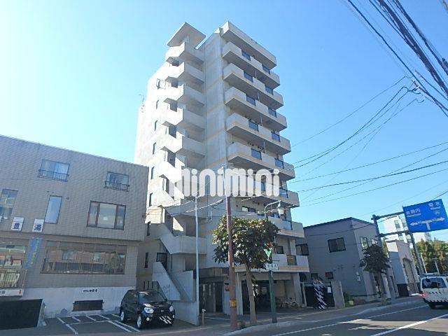 札幌市東豊線 学園前駅(徒歩3分)