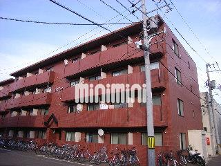 札幌市南北線 北12条駅(徒歩12分)