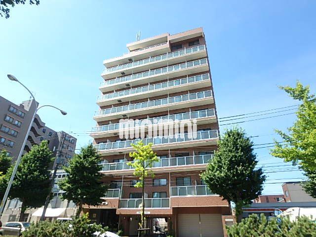 札幌市東西線 二十四軒駅(徒歩8分)