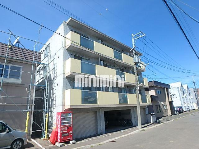 札幌市東豊線 元町駅(徒歩20分)