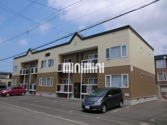 札沼線 太平駅(徒歩4分)