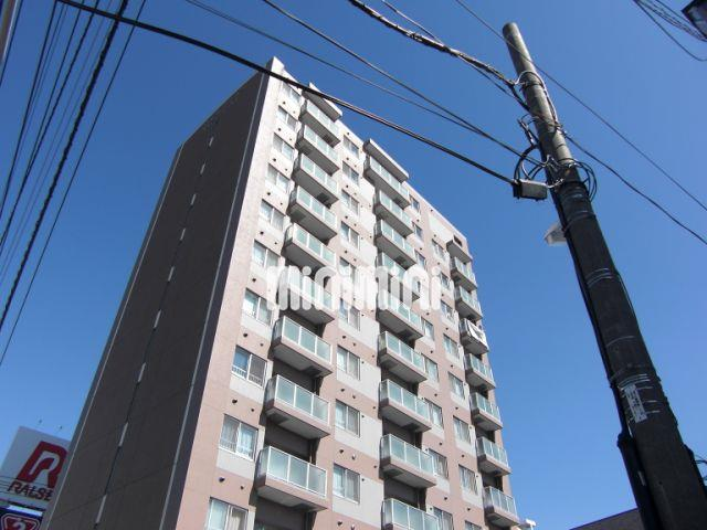 札幌市南北線 平岸駅(徒歩8分)