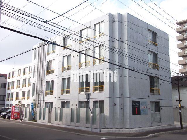 札幌市南北線 平岸駅(徒歩9分)