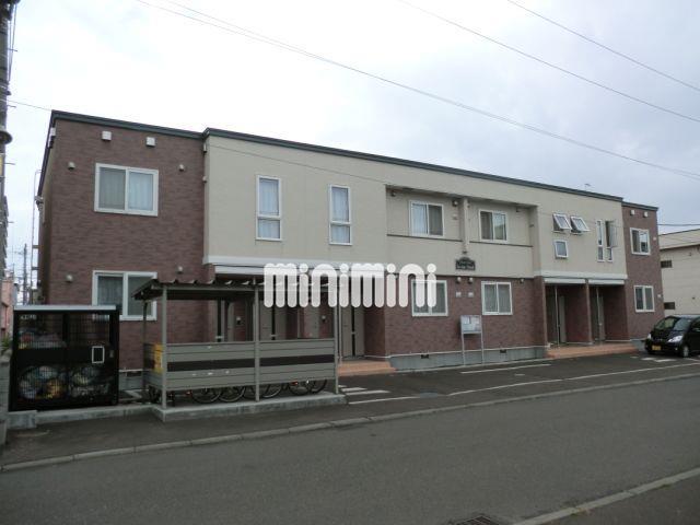 札幌市東豊線 栄町駅(徒歩6分)
