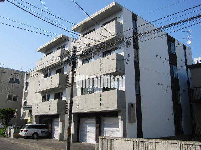 札幌市東西線 琴似駅(徒歩3分)