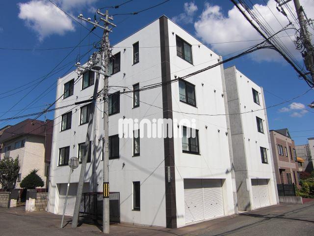 札幌市南北線 麻生駅(徒歩5分)