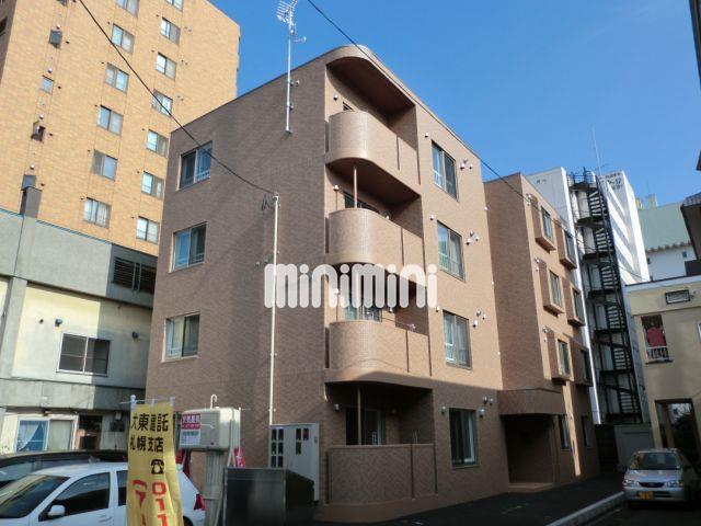 札幌市南北線 中島公園駅(徒歩12分)