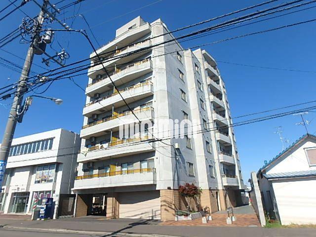 札幌市東西線 宮の沢駅(徒歩13分)