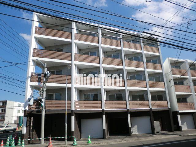 函館本線 桑園駅(徒歩5分)