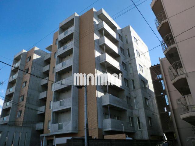 札幌市軌道線 静修学園前駅(徒歩5分)