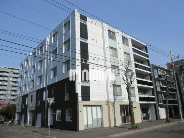 函館本線 桑園駅(徒歩9分)