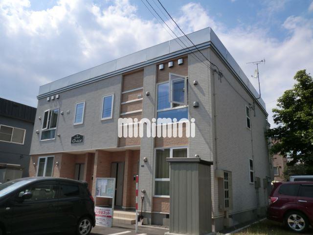 札幌市南北線 麻生駅(徒歩19分)