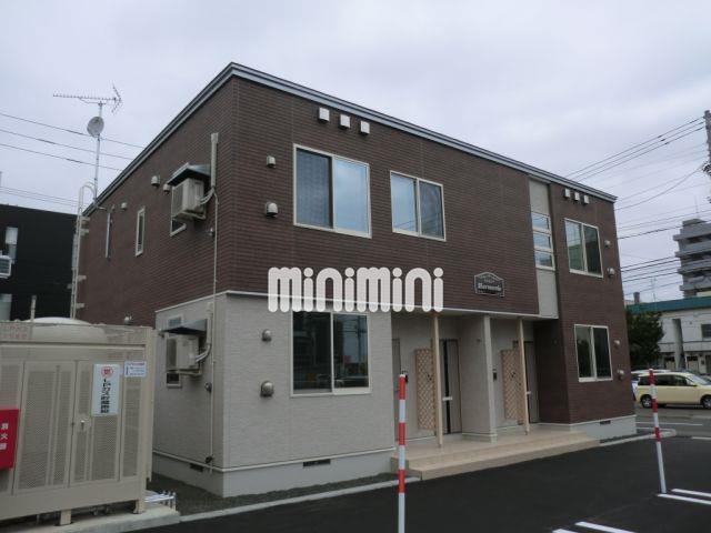 札幌市軌道線 行啓通駅(徒歩3分)