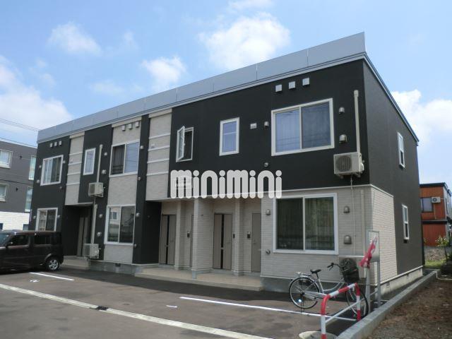 札幌市東豊線 栄町駅(徒歩8分)
