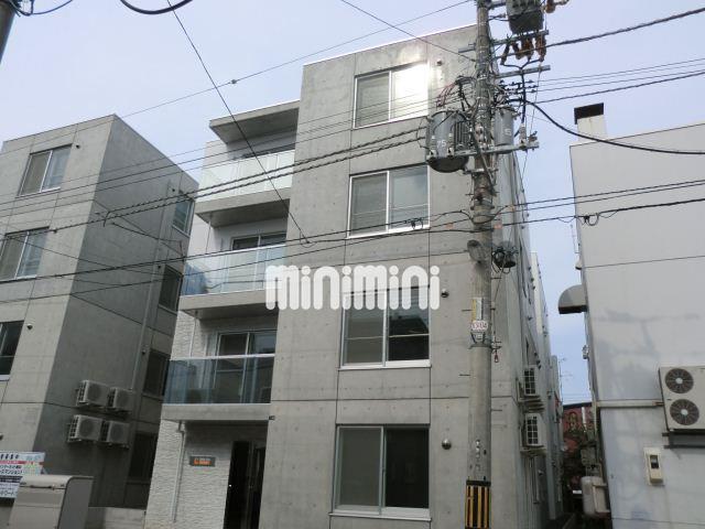 札幌市東豊線 学園前駅(徒歩5分)