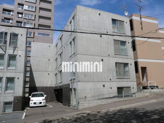 札幌市東西線 白石駅(徒歩3分)