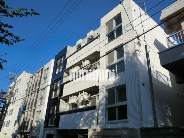 札幌市東豊線 豊平公園駅(徒歩11分)