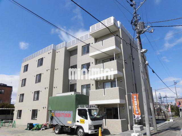 札幌市東豊線 新道東駅(徒歩13分)