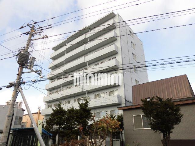札幌市東豊線 学園前駅(徒歩15分)