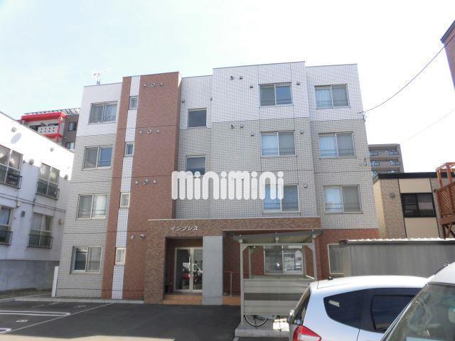 札幌市軌道線 山鼻9条駅(徒歩6分)