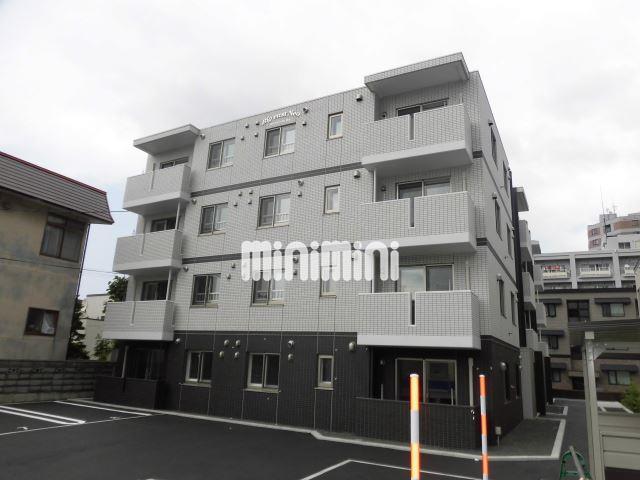 函館本線 白石駅(徒歩15分)