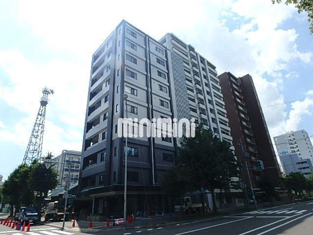 札幌市東西線 西18丁目駅(徒歩7分)
