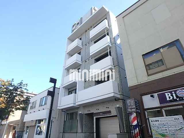 札幌市東西線 琴似駅(徒歩6分)