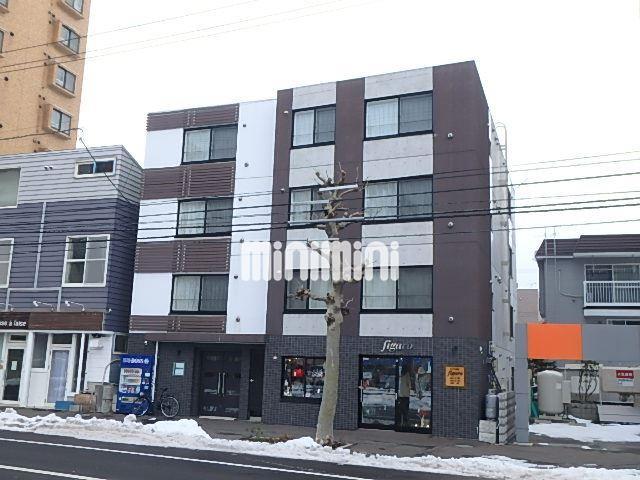 札幌市東西線 円山公園駅(徒歩14分)