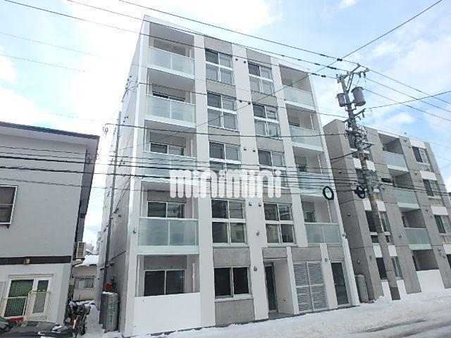 札幌市南北線 平岸駅(徒歩3分)