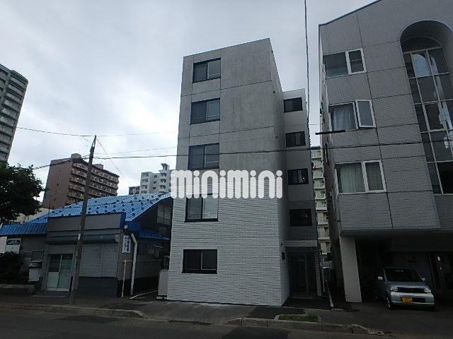 札幌市南北線 さっぽろ駅(徒歩9分)