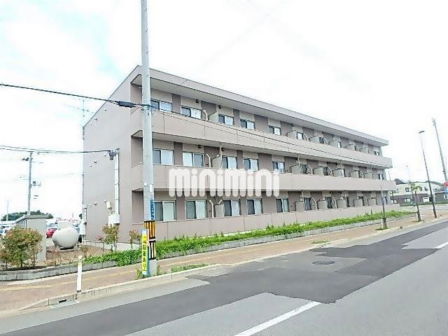 青い森鉄道 青森駅(徒歩10分)