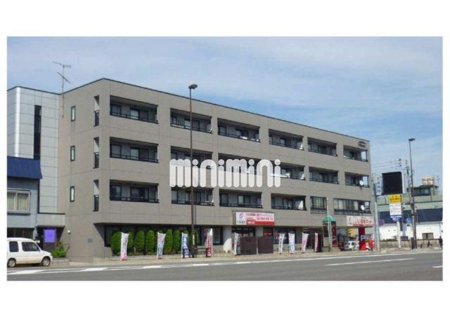 新着賃貸17:青森県青森市篠田2丁目の新着賃貸物件