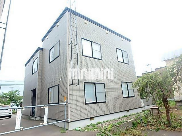 青い森鉄道 青森駅(バス20分 ・西中学校入口停、 徒歩5分)