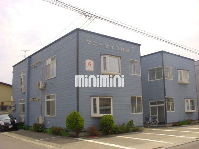 新着賃貸4:青森県青森市大字大野字片岡の新着賃貸物件