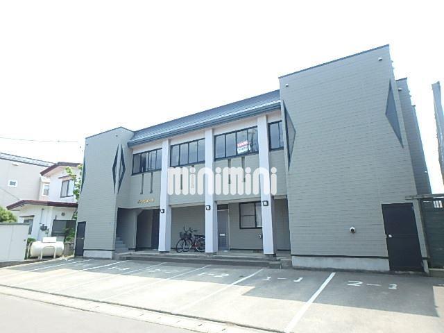 青い森鉄道 小柳駅(徒歩10分)