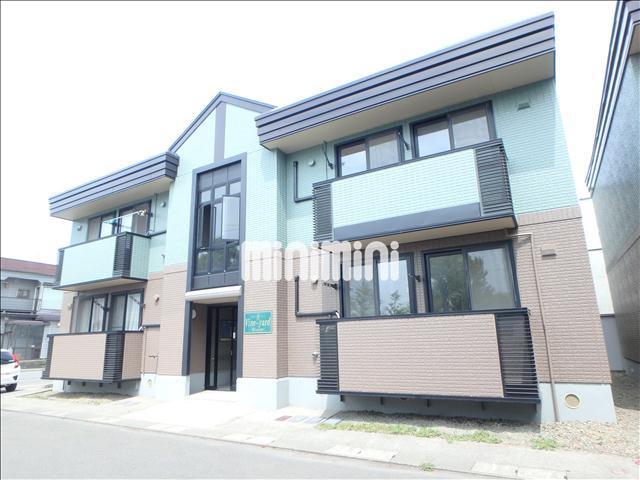 新着賃貸12:青森県青森市緑2丁目の新着賃貸物件