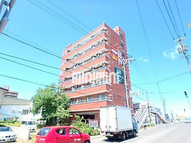 青い森鉄道 青森駅(バス15分 ・堤橋停、 徒歩2分)