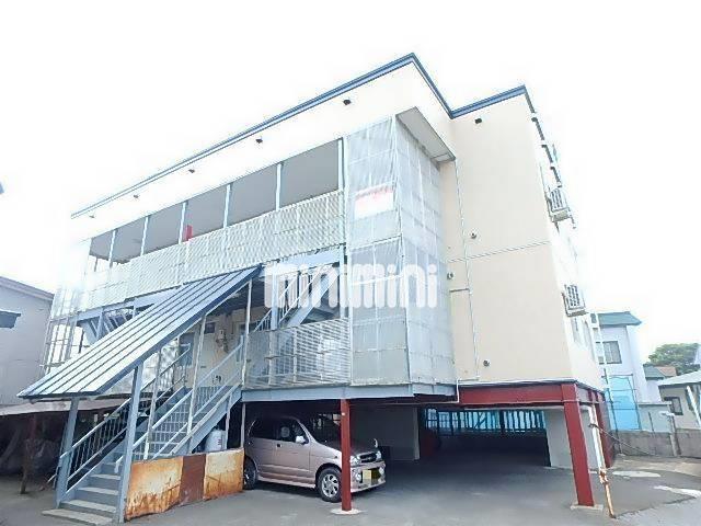 青い森鉄道 筒井駅(徒歩15分)