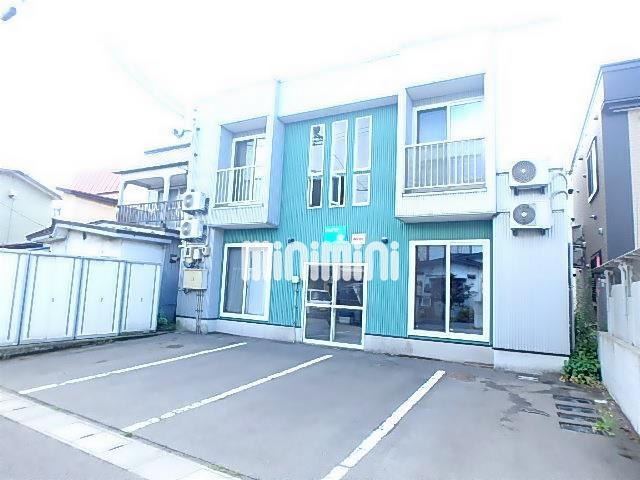 青い森鉄道 青森駅(バス30分 ・上玉川停、 徒歩7分)