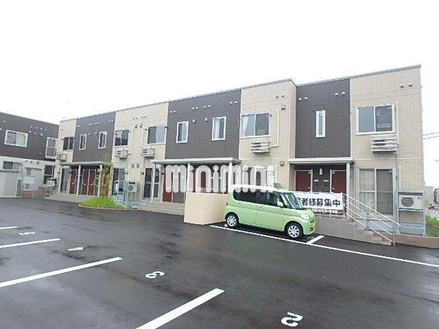 新着賃貸16:青森県青森市大字新城字平岡の新着賃貸物件