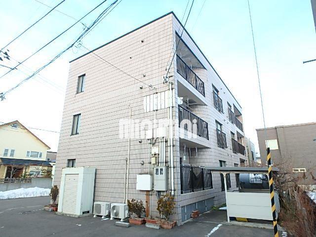 青い森鉄道 青森駅(バス15分 ・片岡停、 徒歩6分)