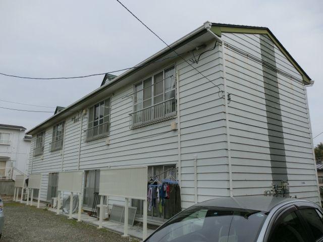 新着賃貸13:宮城県仙台市青葉区小松島3丁目の新着賃貸物件