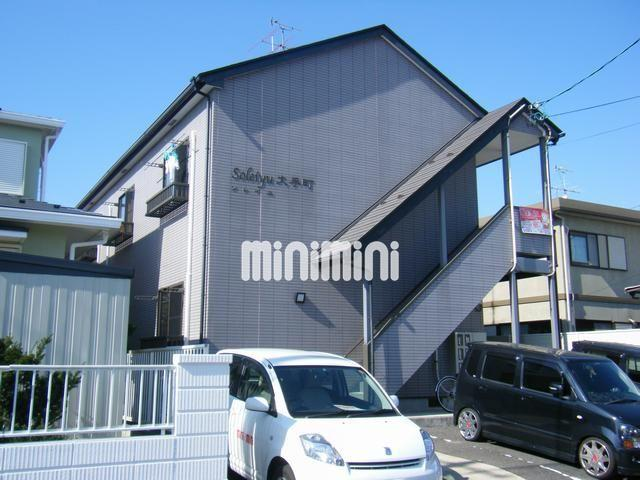 東北本線 名取駅(徒歩13分)
