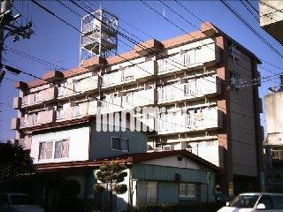 東北本線 塩釜駅(徒歩1分)