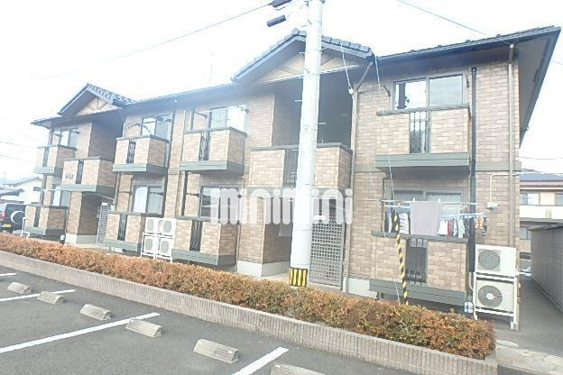 東北本線 岩沼駅(徒歩5分)