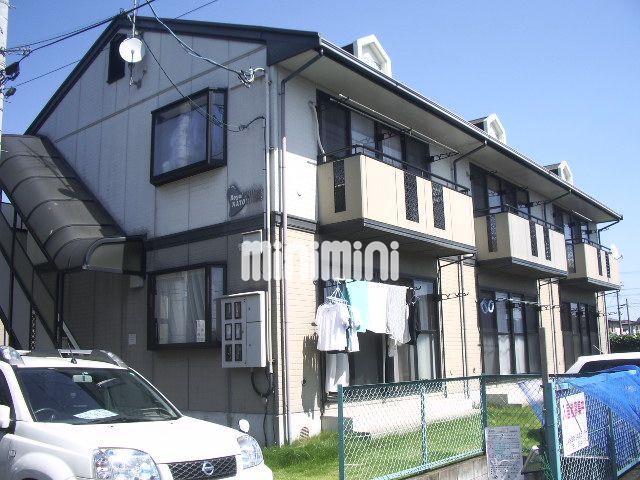 仙台空港鉄道 杜せきのした駅(徒歩20分)