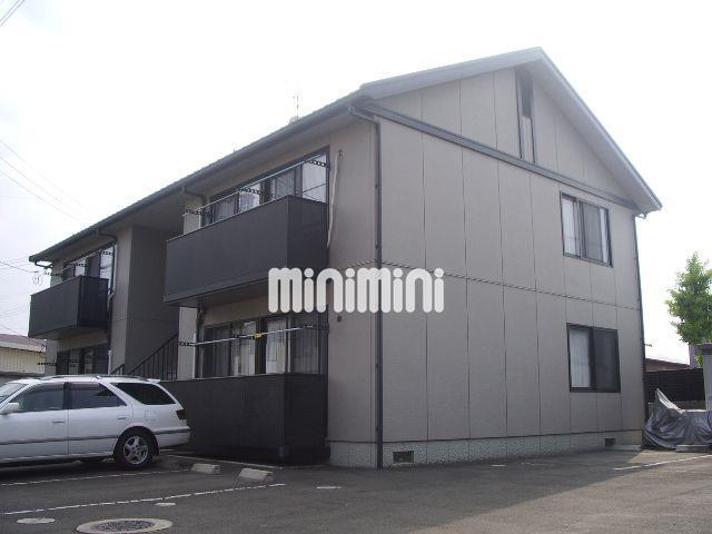 東北本線 名取駅(徒歩5分)