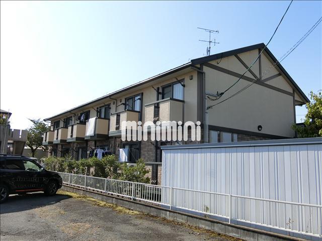 東北新幹線 古川駅(徒歩12分)