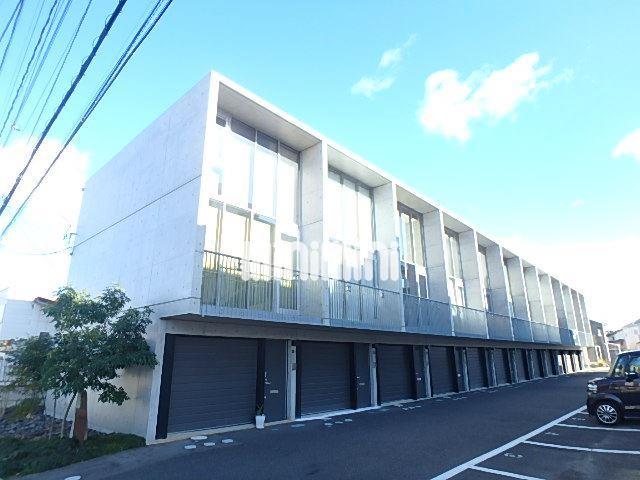 東北本線 岩沼駅(徒歩12分)